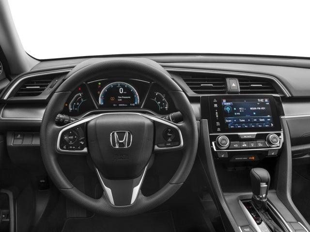 2016 Honda Civic Sedan 4dr Cvt Ex T In Bridgewater Nj Open Road
