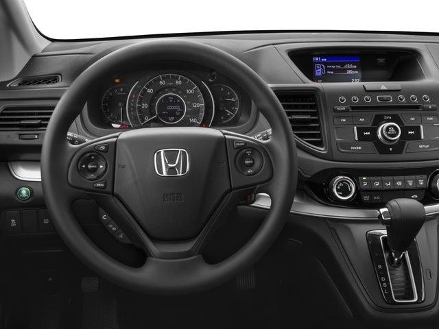 2016 Honda Cr V Awd 5dr Lx In Bridgewater Nj Open Road Automotive