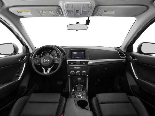 2016 Mazda Cx 5 Touring In Bridgewater Nj Open Road Automotive Group