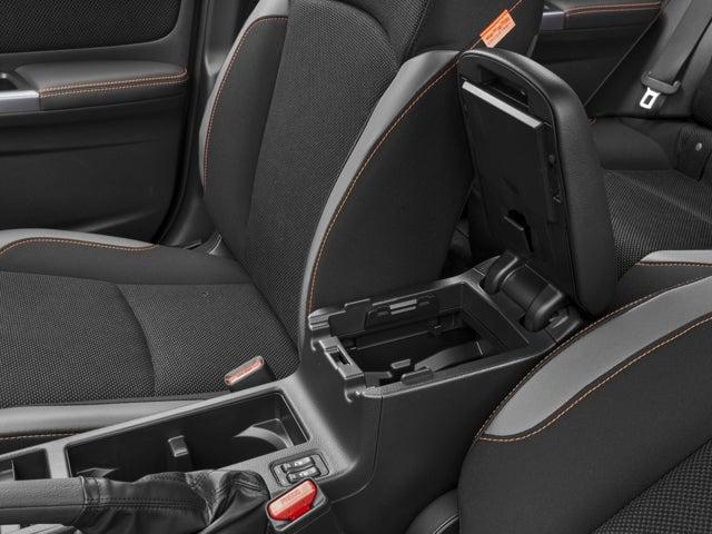2016 Subaru Crosstrek 5dr CVT 20i Limited In Bridgewater NJ
