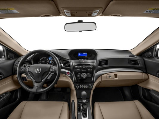 2017 Acura Ilx Sedan In Bridgewater Nj Open Road Automotive Group