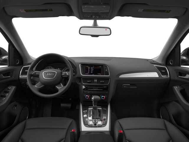 2017 Audi Q5 2 0 Tfsi Premium In Bridgewater Nj Open Road Automotive Group