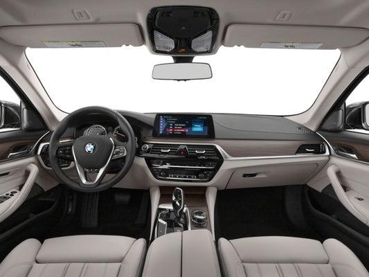 2017 Bmw 5 Series 530i Xdrive Sedan In Bridgewater Nj Open Road Automotive Group