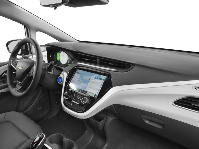 2017 Chevrolet Bolt Ev 5dr Hb Premier Bridgewater Nj Morristown