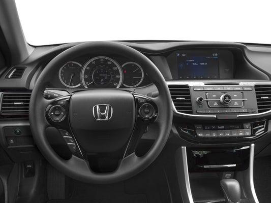 2017 Honda Accord Sedan Lx Cvt Pzev In Bridgewater Nj Open Road Automotive Group