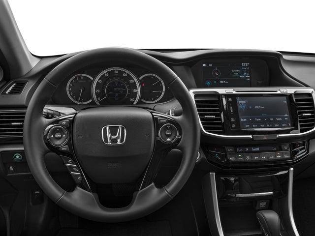 2017 Honda Accord Ex L V6 Auto Bridgewater Nj Morristown East