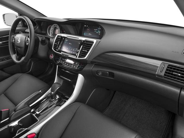 V6 honda accord horsepower