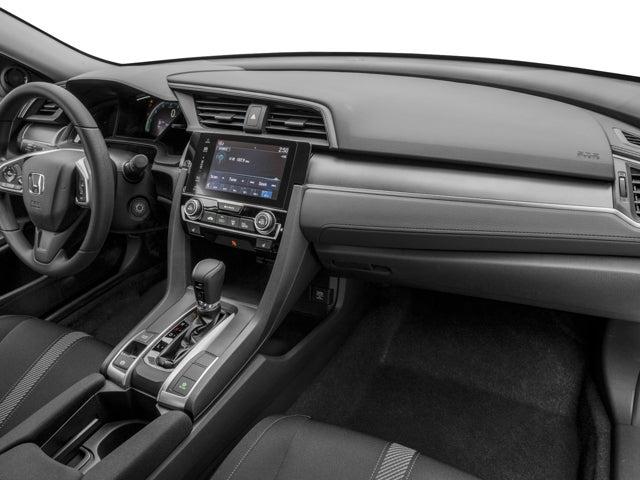 2017 Honda Civic Sedan Lx Cvt In Bridgewater Nj Open Road Automotive Group
