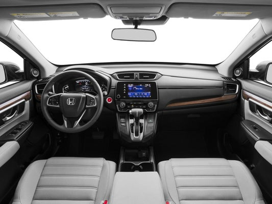 2017 Honda Cr V Ex Awd In Bridgewater Nj Open Road Automotive Group