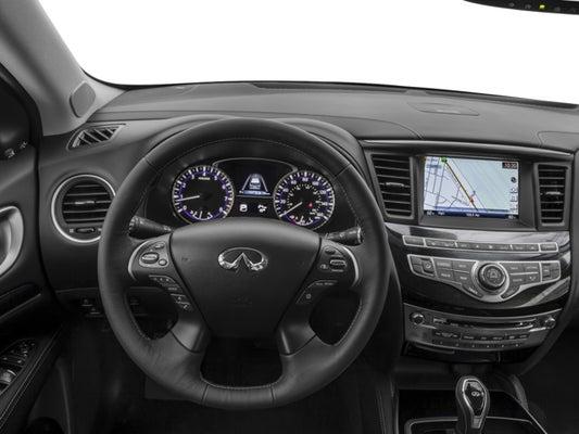 2017 Infiniti Qx60 Awd In Bridgewater Nj Open Road Automotive Group