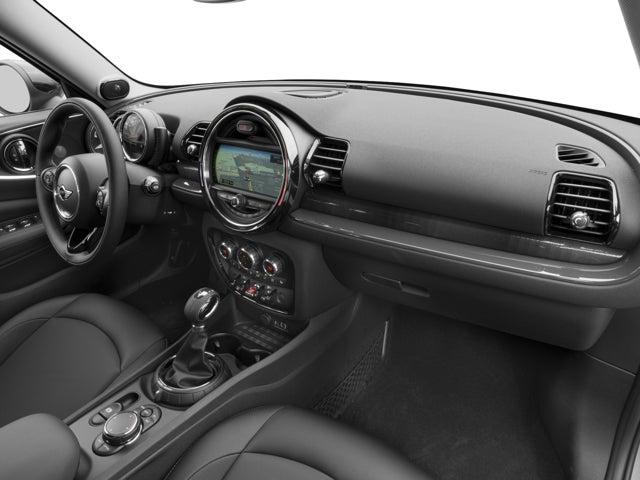 2017 Mini Clubman All4 Cooper In Bridgewater Nj Open Road Automotive Group