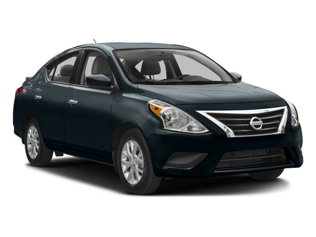 2017 Nissan Versa Sv Cvt In Bridgewater Nj Open Road Automotive Group