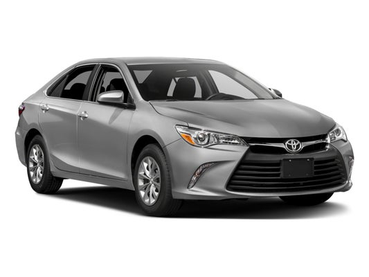 2017 Toyota Camry Le Auto In Bridgewater Nj Open Road Automotive Group
