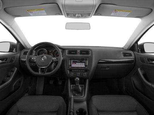2017 Volkswagen Jetta 1 4t S Auto In Bridgewater Nj Open Road Automotive Group