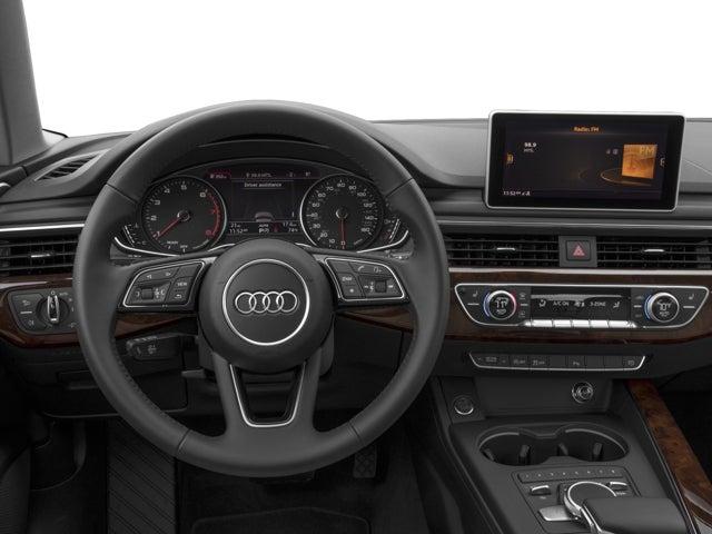 Audi A4 2018 Future Cars Release Date