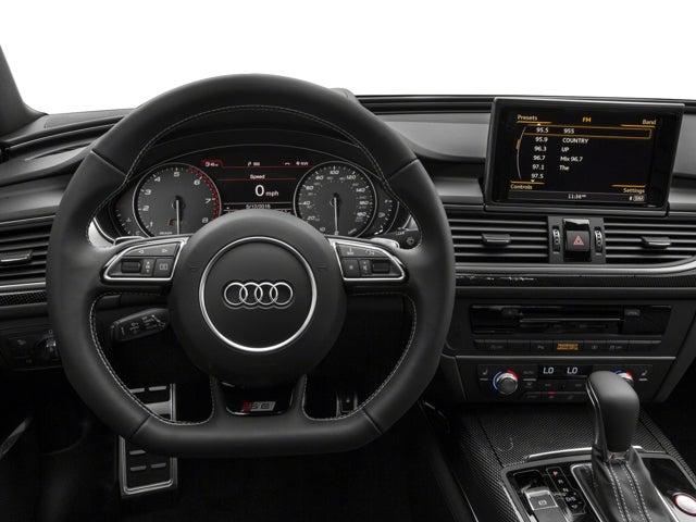 2018 Audi S6 4 0 Tfsi Prestige Bridgewater Nj Morristown East