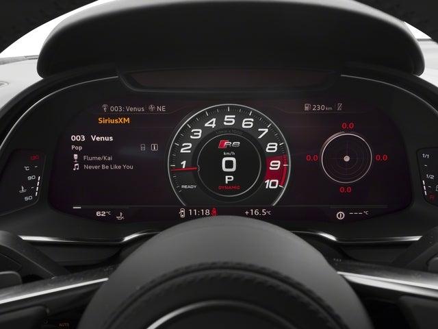 Audi R V Quattro AWD Bridgewater NJ Morristown East - Audi r8 2018