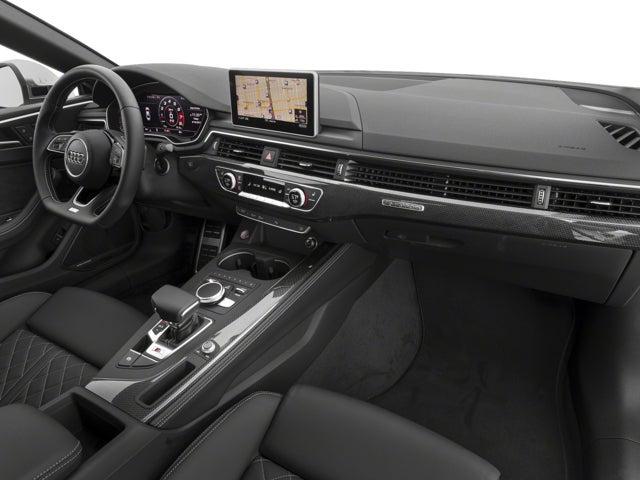 Audi S TFSI Premium Plus Bridgewater NJ Morristown East - Audi s5 2018
