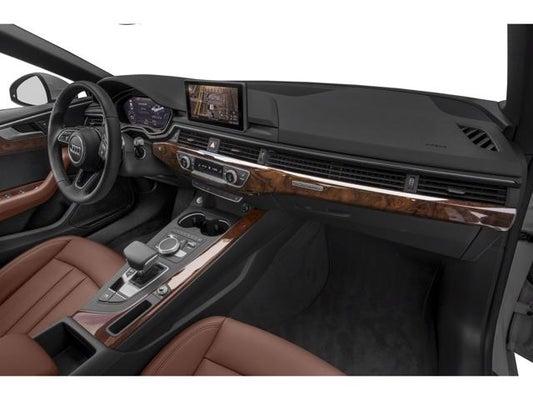 2018 Audi A5 Sportback 2 0 Tfsi Premium Plus In Bridgewater Nj Open Road Automotive