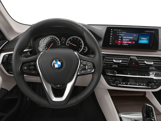 2018 Bmw 5 Series 530i Xdrive Sedan In Bridgewater Nj Open Road Automotive Group