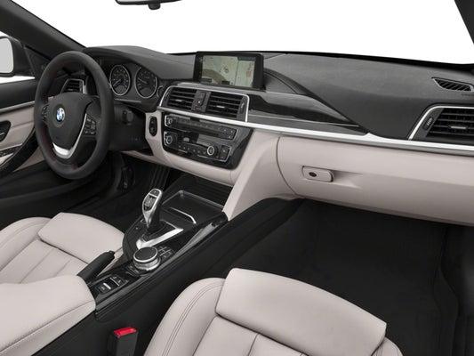 2018 Bmw 4 Series 430i Xdrive Convertible In Bridgewater Nj Open Road Automotive Group