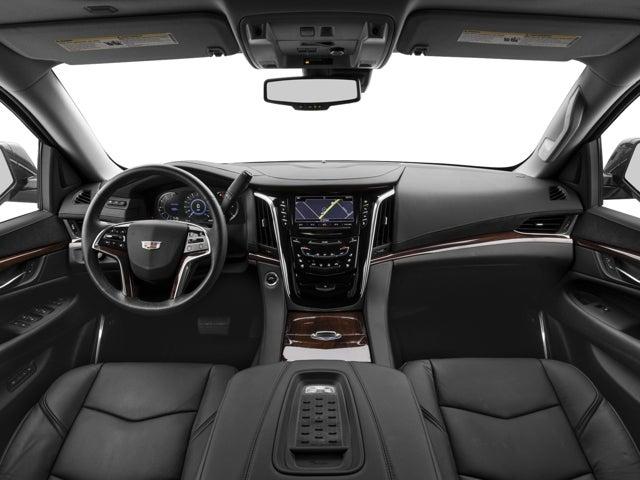 2018 Cadillac Escalade 4WD 4dr Premium Luxury Bridgewater NJ ...