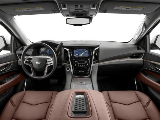 2018 Cadillac Escalade Esv 4wd 4dr Premium Luxury In Bridgewater Nj Open Road Automotive