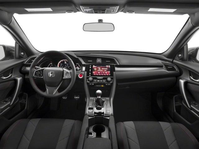 2018 Honda Civic Si Coupe Bridgewater NJ   Morristown East Brunswick ...