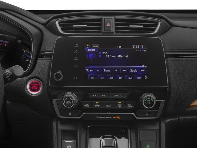 2018 Honda CR V EX In Bridgewater, NJ   Open Road Automotive Group