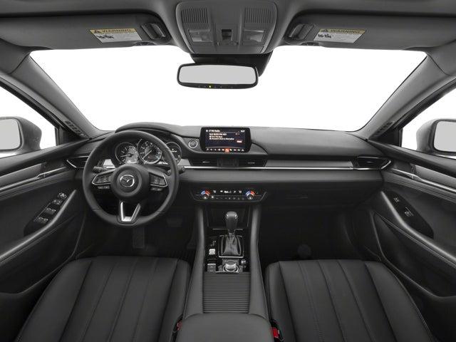 2018 Mazda MAZDA6 Grand Touring Auto In Bridgewater, NJ   Open Road  Automotive Group