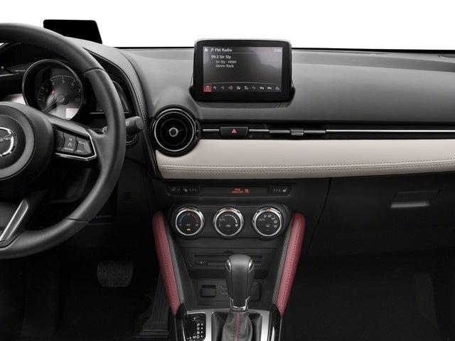 2018 Mazda CX-3 Grand Touring Bridgewater NJ | Morristown East ...
