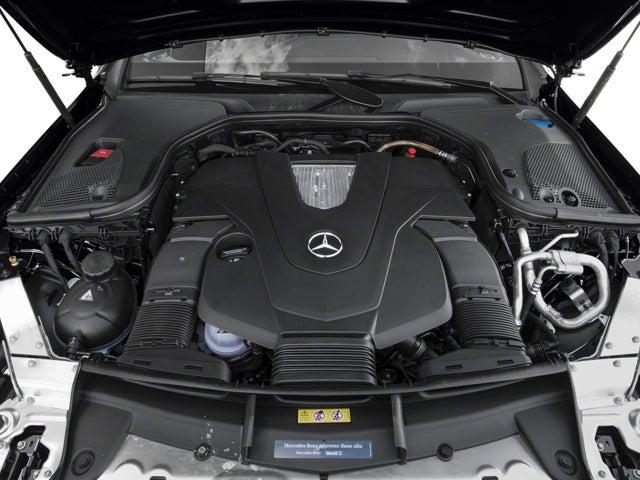 2018 mercedes benz e 400 4matic coupe bridgewater nj for Mercedes benz edison nj service
