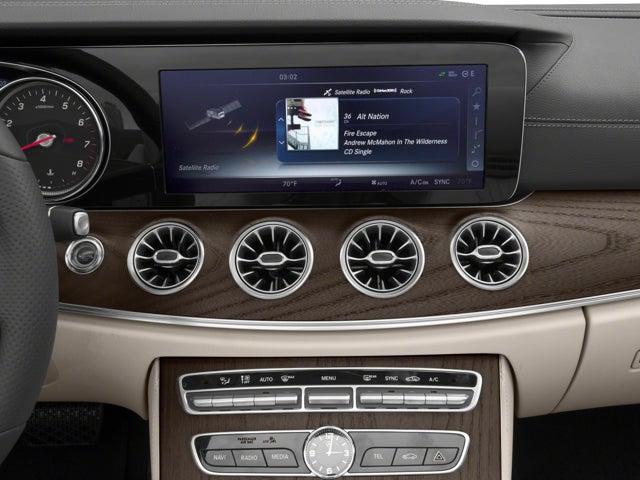 2018 mercedes benz e 400 4matic cabriolet bridgewater nj for Mercedes benz edison nj