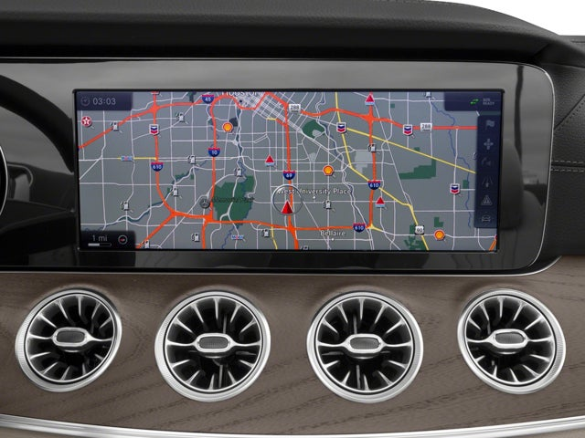 2018 mercedes benz e 400 4matic cabriolet bridgewater nj for Mercedes benz edison nj service