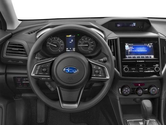 2018 Subaru Impreza 2 0i Premium 4 Door Cvt Bridgewater Nj