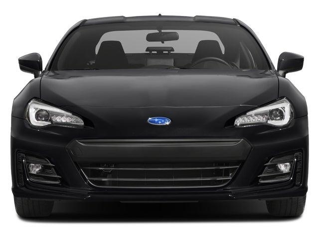 2018 Subaru Brz Limited Manual Bridgewater Nj Morristown East