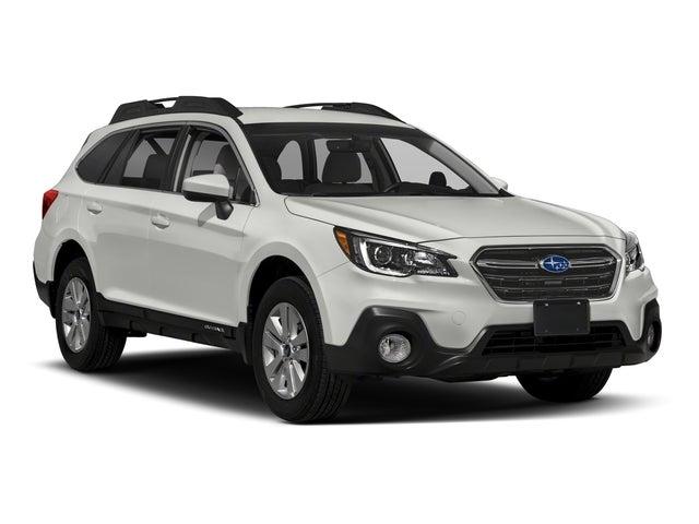 2018 Subaru Outback 2 5i Premium Bridgewater Nj Morristown East