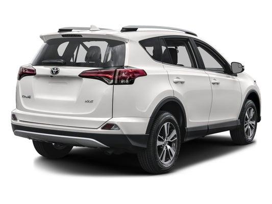 2018 Toyota Rav4 Xle Awd In Bridgewater Nj Open Road Automotive Group