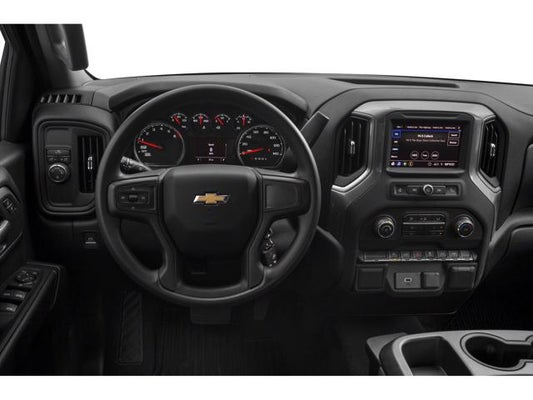 """2019 Chevrolet Silverado 1500 4WD Double Cab 147"""" LTZ ..."""