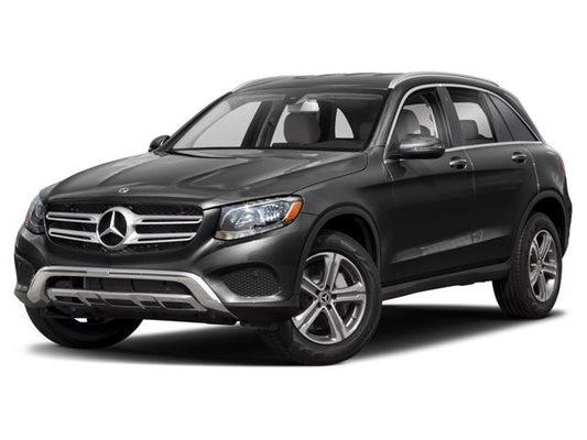 Mercedes Box Suv >> 2019 Mercedes Benz Glc 300 4matic Suv