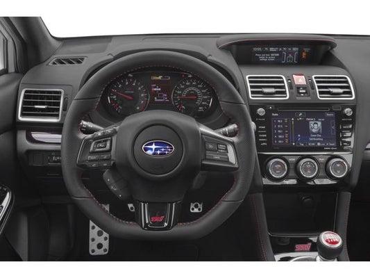 wrx manual steering rack