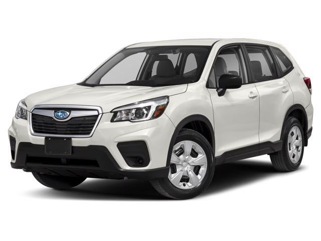 2019 Subaru Forester 2 5i Touring Bridgewater Nj Morristown East