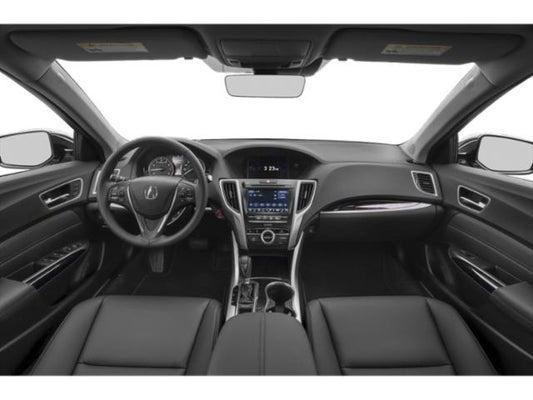 2020 Acura Tlx Bridgewater Nj Morristown East Brunswick Edison New Jersey 19uub1f39la017009