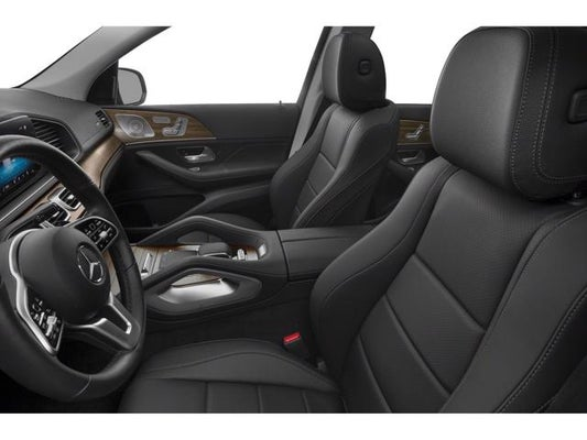 2020 Mercedes-Benz GLS: First Drive Review - » AutoNXT  |2020 Mercedes Gls 450 White