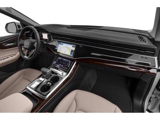 2021 Audi Q8 Prestige 55 Tfsi Quattro Bridgewater Nj Morristown East Brunswick Edison New Jersey Wa1fvaf15md023557