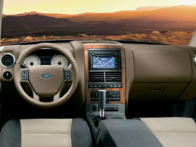 2008 ford explorer interior lights come on while driving. Black Bedroom Furniture Sets. Home Design Ideas