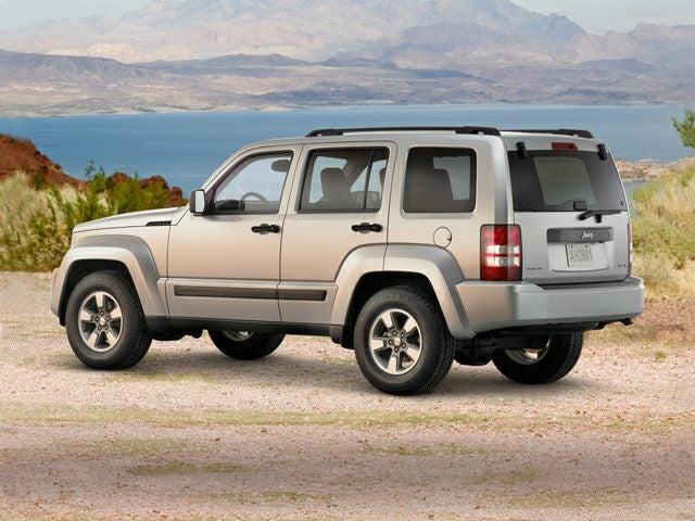 2009 jeep liberty 4wd 4dr sport bridgewater nj morristown east