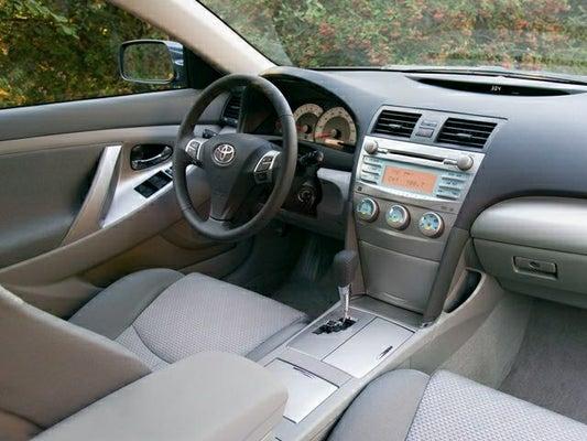 2009 Toyota Camry Xle In Bridgewater Nj Open Road Automotive Group