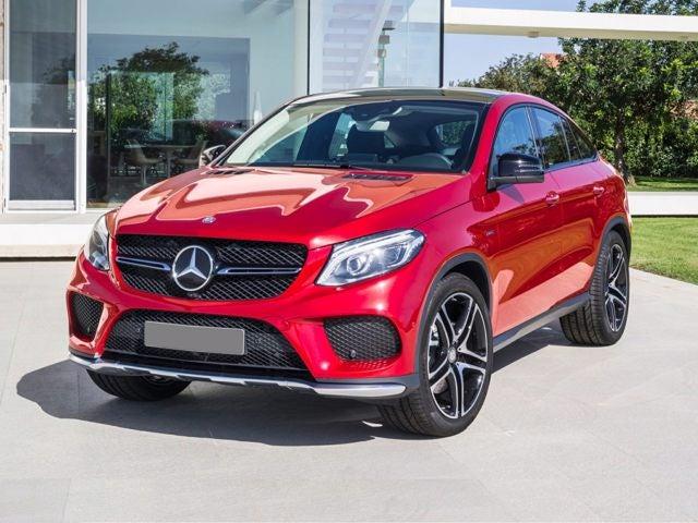 2019 Mercedes Benz Amg Gle 43 4matic Coupe Bridgewater Nj
