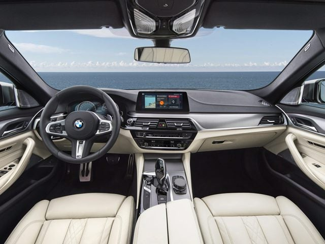 2019 BMW 5 Series M550i XDrive Sedan In Bridgewater NJ